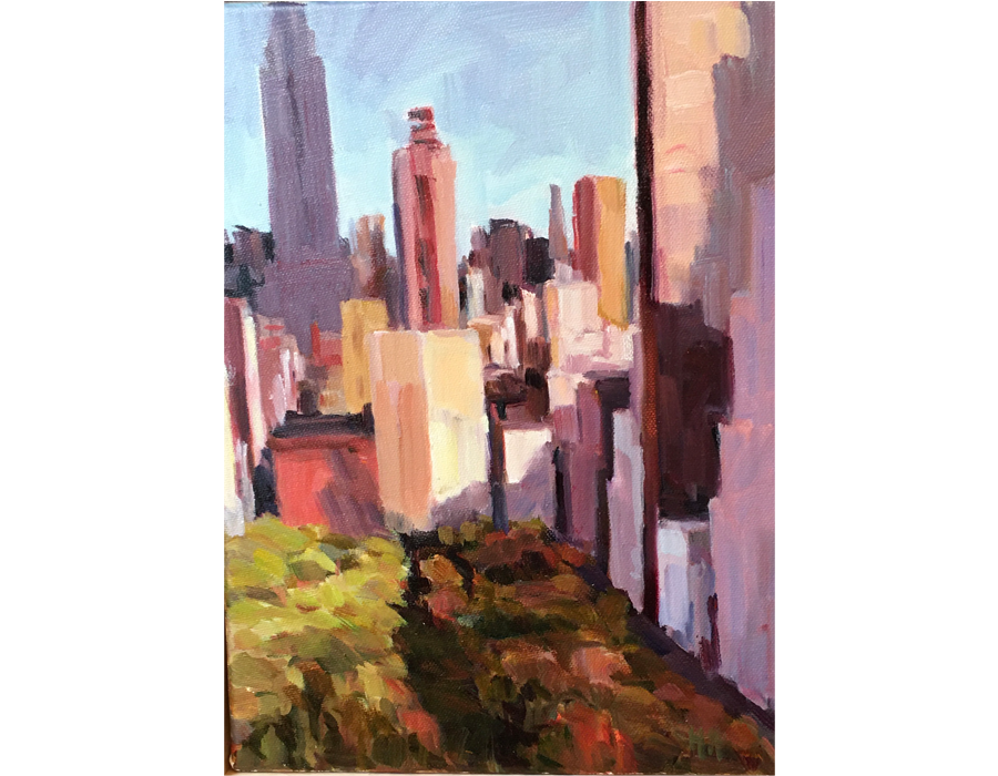 """59th and Fifth 