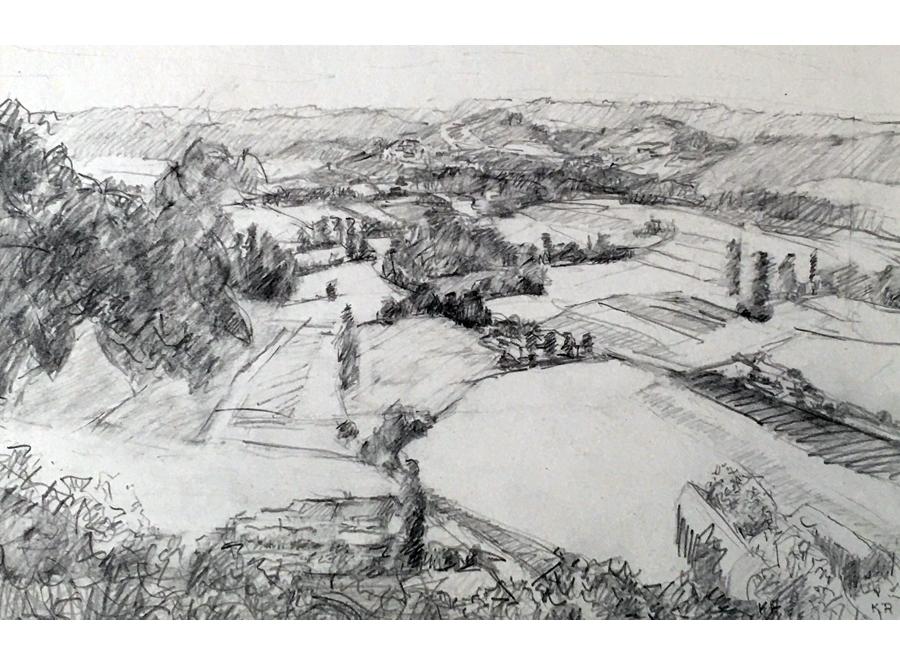 Landscapes #2 | $100